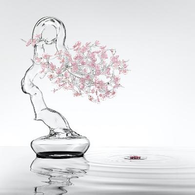 Simone Crestani - Sakura 2018 - 45x37 cm h.53 cm - ph Alberto Parise-2