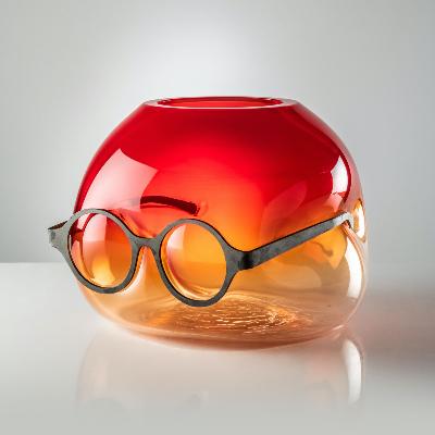 VENINI_WHERE ARE MY GLASSES_UNDER XXL_Ron Arad-2